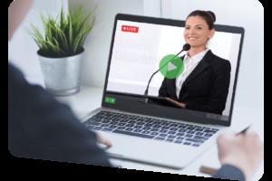 Günstiges Live-Streaming mit der Webcast Flatrate