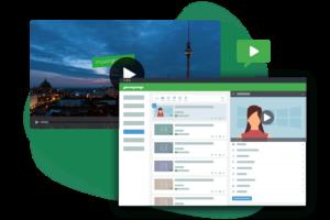 VideoManager Pro Enterprise Video Content Management System