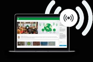 movingimage Webcast Livestreaming Lösung