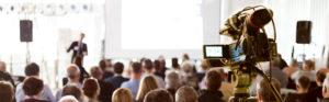 Livestreaming Anwendungen für Unternehmen