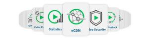 Livestreaming Plattform für Unternehmen – movingimage Enterprise Streaming Plattform