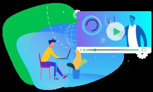 Live-Streaming für Unternehmen – movingimage Enterprise Video Plattform