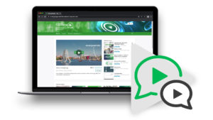 CorporateTube Videoportal