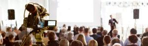 Wie könne Unternehmen Live Events streamen?