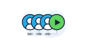 Videos sicher mit Nutzern teilen