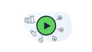 Wie verwaltet man Videos im Unternehmen?