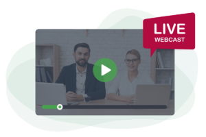 Shareholder Kommunikation mit Live Video Streaming