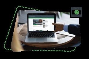 Investor Relations Video Portal