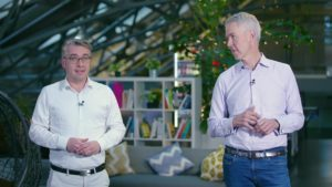 Dr. Ingo Hofacker & Philipp Rüdiger
