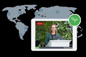 CSR Videos live streamen
