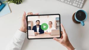 Video Content optimal im Unternehmen nutzen