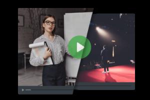 Event-Formate für Live-Streaming