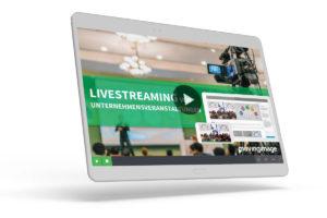 Live-Streaming Webinar