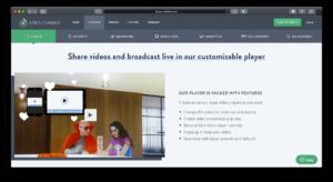 Sproutvideo: premium Video-Hosting für Unternehmen