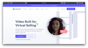 vidyard: premium Video-Hosting für Unternehmen