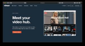 Vimeo: Kostenloses Video Hosting