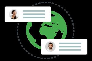Networking für virtuelle Events