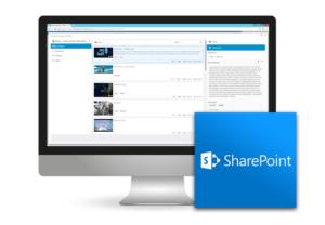 SharePoint video integration