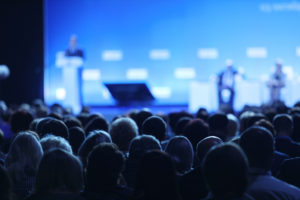 Business Conference and Presentation