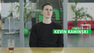 CorporateTube expert, Kevin Kaminski