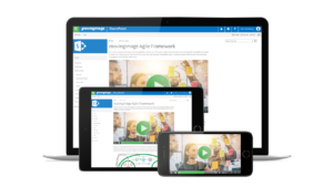 SharePoint tablet and smartphone