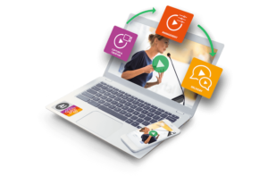 movingimage video content management system ai features