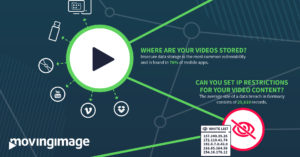 Video security infographic