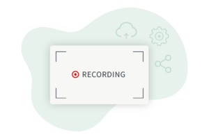 record upload share videos and screen recordings