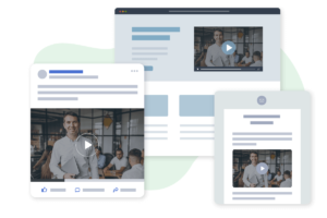 Generate more traffic and leads with video