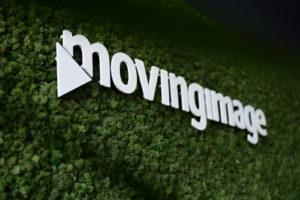 movingimage Logo